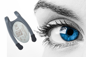 Lens of eye dosimeter launch