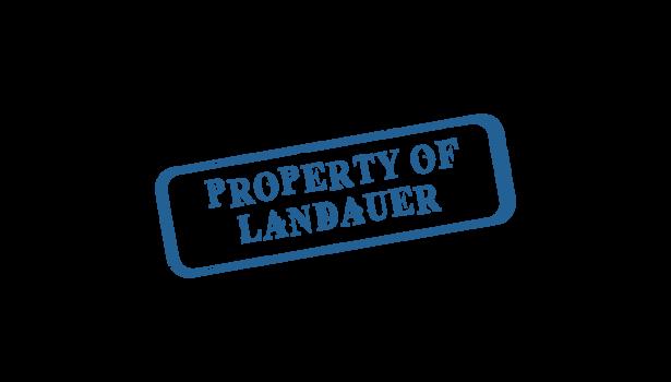 Property of LANDAUER