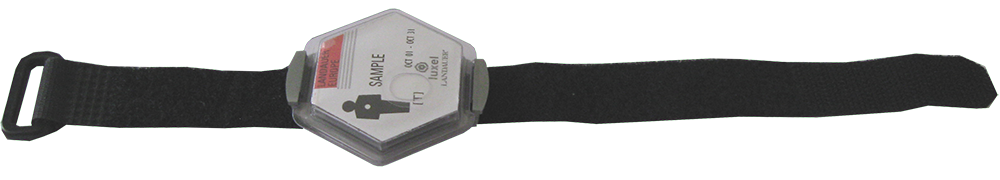 Luxel+ adapted for wrist monitoring